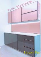 Pink Platinium