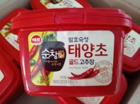 Gochujang (Hot Pepper Paste) 500g