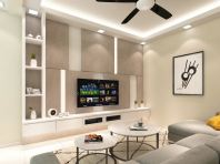 TV Cabinet Design