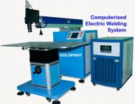 Electric Welding system