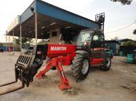 Telescopic Forklift Malaysia Johor Bahru