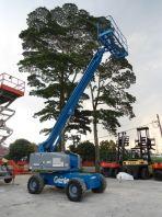 Boom Lift Malaysia Johor Bahru