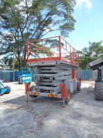 Scissor Lift Malaysia Johor Bahru