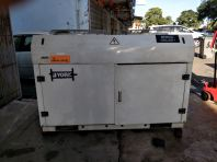 Second hand York air cool chiller