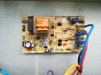 outdoor ic board