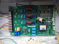 chiller IC board