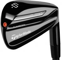 TaylorMade P790 Black DG S300 US S Flex Iron Set 4-9P
