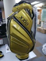 XXIO 10 Gold Limited Edition Golf Bag