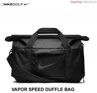 Nike Vapor Speed Duffle Bag