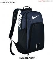 Nike Backpack Navy/Black/White