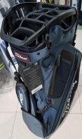 Titleist Hybrid 14 Stand Bag Charcoal/Black Model 2019
