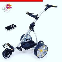 SHA SHA MotoCaddy Version S3 with LITHIUM Battery