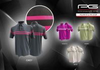 PG Performance Gear PGVR1912 Pit Stop Apparel 2019