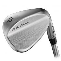 PING GLIDE FORGED WEDGE NS PRO MODUS 3 TOUR 105 STEEL SHAFT