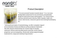 Colloidal Cleaner