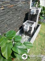 P3L.Water Ponds Design Malaysia.Kolam Ikan.Hiasan.Johor.Fengshui.Home Deco.��ˮ��.��.���.Water Feature