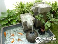 P5XL.Water Ponds Design Malaysia.Kolam Ikan.Hiasan.Johor.Fengshui.Home Deco.��ˮ��.��.���.Water Feature