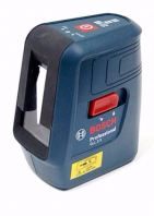 Bosch Highly Compact 3-Line Laser Cross Line GLL 3X