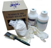 Warrior TRS Toilet Leak Repair Set