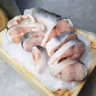 Frozen Patin Steak 1KG