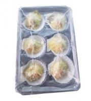 Cheese Baked Scallop (270g/pkt) 6pcs