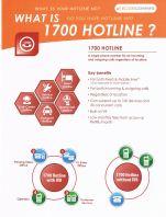 1700 hotline