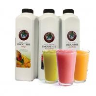DaVinci Smoothies