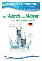We watch your Water (Germany Technology)
