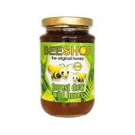Forest Dew Crystallized Honey 491g