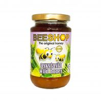 Asystasia Crystallized Honey 491g