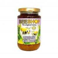 Asystasia Crystallized Honey 491g