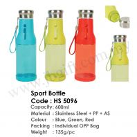 Sport Bottle HS 5096