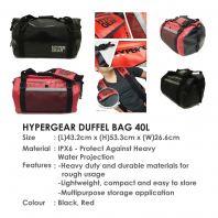 HYPERGEAR DUFFEL BAG 40L