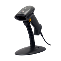 MP 626A Barcode Scanner with Stand