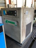 Swan Screw Compressor TCS-15CS-1