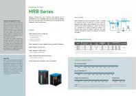 SPX Hankison HRA HRB 2