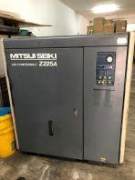 Rental 30 HP Mitsui Seiki Air Compressor Z225A