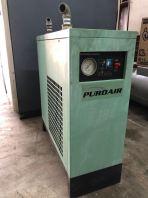 Rental 20 HP PUROAIR Air Dryer HT 020 A