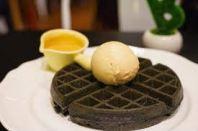 Giant Waffle