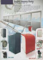 DG280, DG3T/5T - Super Heavy Duty