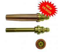 Green Gas CNG-Mix Cutting Nozzle