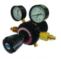 CNG TWO STAGE REGULATOR
