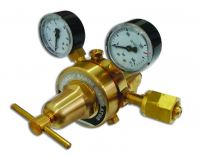 Scotuniversal 2 stage Regulator