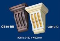 CB19-BB / CB19-C