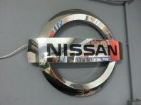 3D Lettering stainless steel box up