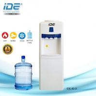 Ecotech 82-3 Bottle Type Water Dispenser (Hot&Cold&Warm)
