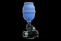 Fulflo Pressure Pump