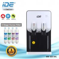 IDE 520 Water Dispenser (Hot&Cold)