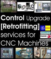 Retrofit & Upgrading Machine