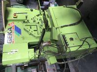 Recon geka iron worker 50ton